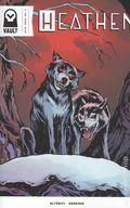 Heathen (2017 Vault Comics) 2