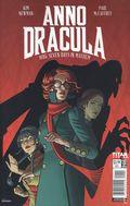 Anno Dracula (2017 Titan) 1A