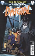 Batgirl (2016) 9A