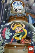 Star vs. the Forces of Evil TPB (2017 Joe Books) Disney 1-1ST