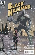 Black Hammer (2016 Dark Horse) 7A