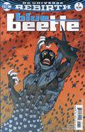 Blue Beetle (2016) 7B