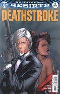 Deathstroke (2016 3rd Series) 15B