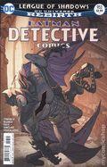 Detective Comics (2016) 953A