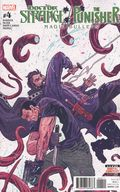 Doctor Strange Punisher Magic Bullets (2016) 4