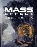 Art of Mass Effect Andromeda HC (2017 Dark Horse) 1-1ST