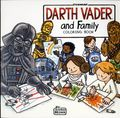 Star Wars Darth Vader and Family SC (2017 Chronicle Books) 1-1ST
