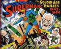 Superman The Golden Age Dailies: 1942-1944 HC (2017 IDW/DC) 1-1ST