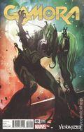 Gamora (2016) 4B