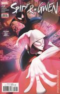 Spider-Gwen (2015 2nd Series) 18A