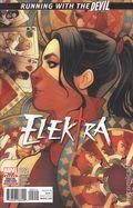 Elektra (2017 4th Series) 2A