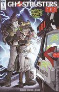 Ghostbusters 101 (2017 IDW) 1SUBA