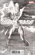 Iron Fist (2017) 1C