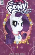 My Little Pony Friendship is Magic (2012 IDW) 52RI