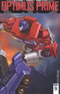 Optimus Prime (2016 IDW) 5RI
