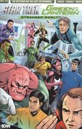 Star Trek Green Lantern (2016 IDW) Volume 2 4SUB