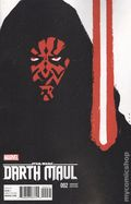 Star Wars Darth Maul (2017 Marvel) 2B