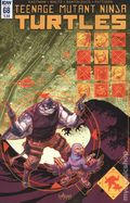 Teenage Mutant Ninja Turtles (2011 IDW) 68