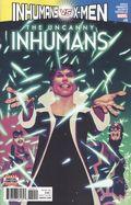 Uncanny Inhumans (2015) 20A