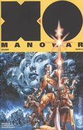 X-O Manowar (2017) 1A