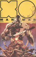 X-O Manowar (2017) 1C