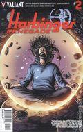 Harbinger Renegade (2016 Valiant) 2H