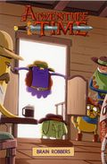 Adventure Time GN (2013- Kaboom) 9-1ST