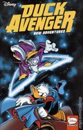 Duck Avenger New Adventures TPB (2017 IDW) Disney 1-1ST