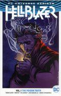 Hellblazer TPB (2017 DC Universe Rebirth) 1-1ST