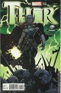 Thor (2014 4th Series) 1NEWBURY