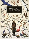 Audubon: On the Wings of the World HC (2017 Nobrow Press) 1-1ST