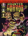 Haunted Horror: The Chilling Archives of Horror Comics HC (2013-2017 IDW) 5-1ST