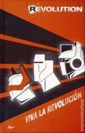 Revolution HC (2017 IDW) Deluxe Edition 1-1ST