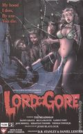 Lord of Gore (2016 Devil's Due) 2A