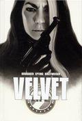 Velvet HC (2017 Image) Deluxe Edition 1-1ST