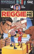 Reggie and Me (2016 Archie) 4A