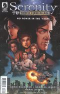 Serenity No Power in the Verse (2016 Dark Horse) 6B