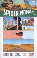 Spider-Woman (2015 6th Series) 17