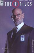X-Files (2016 IDW) 12SUB