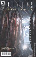 Aliens Defiance (2016 Dark Horse) 10