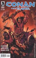Conan the Slayer (2016 Dark Horse) 7