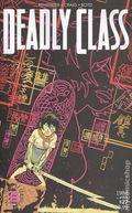 Deadly Class (2013) 27A