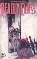 Deadly Class (2013) 27B
