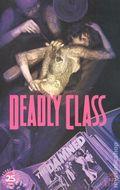 Deadly Class (2013) 27C