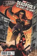 Deadpool and the Mercs for Money (2016 Marvel 2nd Series) 9B