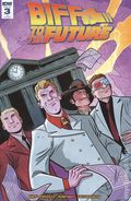 Back to the Future Biff to the Future (2016 IDW) 3RI