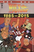 Back to the Future Biff to the Future (2016 IDW) 3SUB