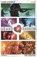 Grand Passion (2016 Dynamite) 4A