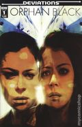 Orphan Black Deviations (2017 IDW) 1
