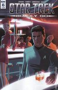 Star Trek Boldly Go (2016 IDW) 6